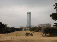 千葉市ぐるり旅【2】~千葉県民500万人を突破記念物~千葉ポートタワー&ポートパーク