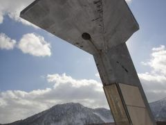 2011年冬 今年も行っちゃいました北海道スキー三昧の旅④ テイネ編