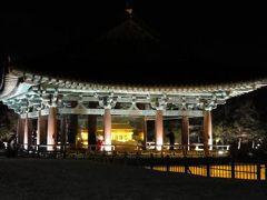 みどころ巡る5日間の韓国周遊-No.10:慶州(キョンジュ):臨海殿跡