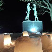 青森県 十和田湖冬物語2011