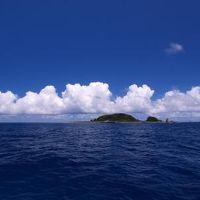 小さな島 時間どろぼうのいない島◆トカラ列島 小宝島
