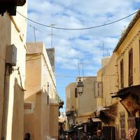 2011年1月 モロッコ~スペインひとり旅