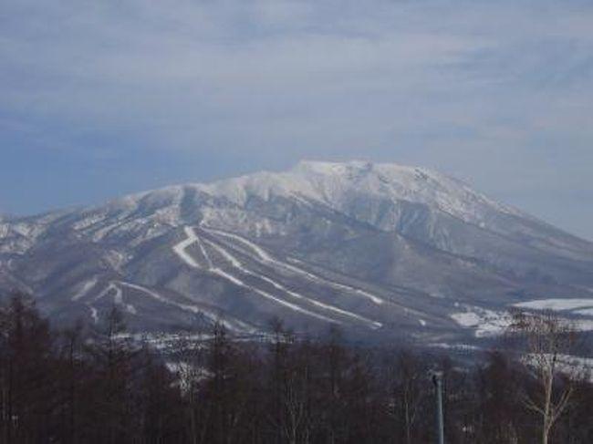 2011/2/4〜2/6は、春節休暇で帰国した夫とともに、久々に雫石へ。以前ゴンドラが止まって下のリフトしか動いていなかったことがあり、それに懲りてずーっとご無沙汰していた場所ですが、そこそこの滑走距離があり、新幹線で温泉&スキーを手軽に楽しめる場所ということで、久々に訪れました。プリンス系のスキー場はすっかり少なくなってしまったけど、ホテルがゲレンデ目の前にあり、ゴンドラで一挙に頂上まで行ける構成がけっこうお気に入りです。雫石はゴンドラが一基なくなっていたけど、ロープウェイともう一基のゴンドラは動いており、ナイターのみ下のリフトを動かすという効率的な運営になっていました。<br /> ホテルはさらにシンプルになり、過剰なサービスはないが快適に過ごせる工夫があちこちに見られました。たとえば、夕食レストランはバイキング会場の一画を仕切り、和食レストランと洋食レストランを兼ねています。正直雰囲気はいまいちですが、落ち着かないというわけでもなく、料理自体はおいしくいただけたので、効率的な運営だと思いました。また、温泉の洗い場も増えていたので、奥の洗い場では寒い思いをせずに体を流し、その後は雪見露天をたっぷり楽しめました。部屋のタオルを持ち出せるようにしており、最終日にも温泉に入れたので良かったです。<br /><br /><手配><br />JRスキーツアー(びゅう)で手配。<br />新幹線往復指定+ホテル2泊4食+リフト券3日分で、一人44,000円也。