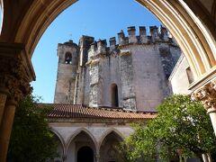 2011 02 ポルトガル 9世界遺産8泊の旅④ トマール バターリャ アルコバサ