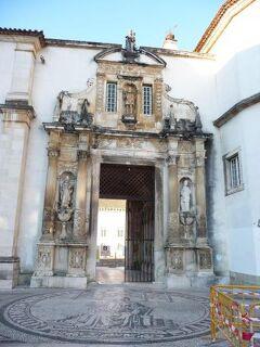 2011 02 ポルトガル 9世界遺産8泊の旅⑤ コインブラ アヴェイロ  ポルト初日