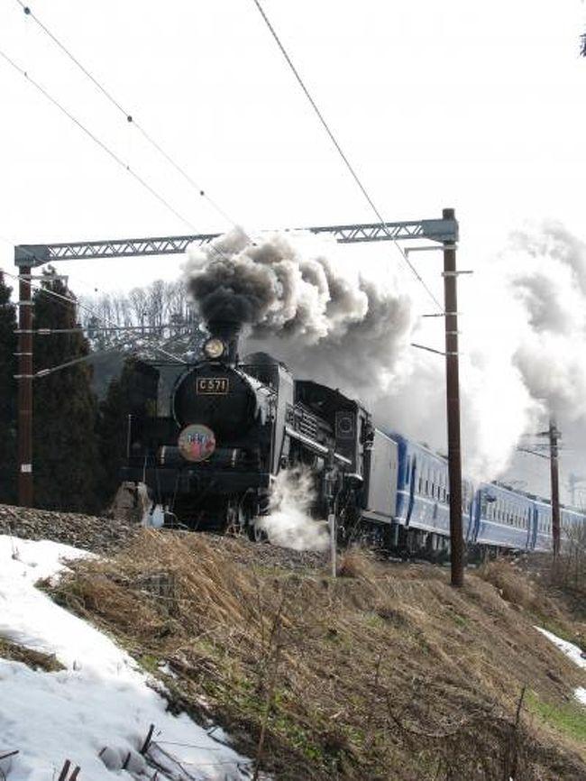 煙りとは<br />・温泉の湯煙り<br />・タイヤが滑走路に接地する煙り<br />・SLの煙り<br />を指しまして、これらを目当てに関西地区に出掛けてきました。<br /> <br /><br />