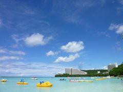 グアム ハッピーバレンタイン!Vol3(第2日目:午前) アウトリガーホテル・タモンビーチでカレーライス♪