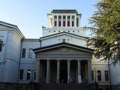 ギリシャに来たような街の大倉山  (大倉山エルム通り&大倉山記念館)