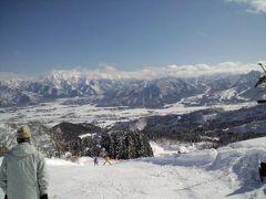 当間高原リゾートホテル ベルナティオ2泊3日 上越国際スキー