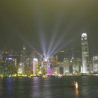 貧乏症のジレンマ・・・香港編