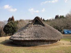 千葉市ぐるり旅【8】~世界最大規模の縄文時代の貝塚~加曾利貝塚公園
