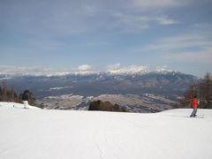 信州富士見パノラマリゾート