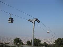 スペイン旅行②~バルセロナ市街観光~
