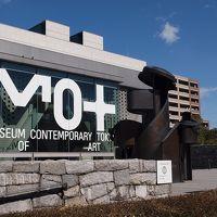 東京都現代美術館 建築美 上