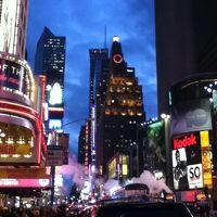 201103_ニューヨーク Day1