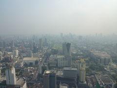 週末弾丸でタイ最北端の町メーサーイ&ちょこっとミャンマーの旅①ソウルからバンコクでエアポートリンクと84階を体験