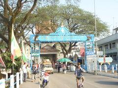 週末弾丸でタイ最北端の町メーサーイ&ちょこっとミャンマーの旅③メーサーイからミャンマーそしてGT経由チェンセーン