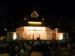 週末弾丸でタイ最北端の町メーサーイ&ちょこっとミャンマーの旅②バンコクからチェンライへ夜の町を散策