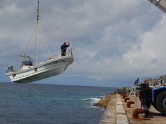 2011『端っこ離島への旅』② 2日目「北大東島から南大東島へ」