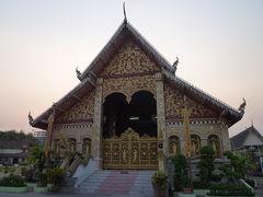 週末弾丸でタイ最北端の町メーサーイ&ちょこっとミャンマーの旅④チェンセーンからバンコク経由で帰国・なんと!ソウルでハプニング