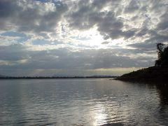 南ラオス・パクセー8: 「最後の日々」