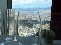 ENOTECA PINCHIORRI Nagoya エノテーカピンキオーリ名古屋。名古屋観光/ワイン/グルメと、Wine Lounge & Restaurant Cepages ワインラウンジ&レストラン セパージュへ。