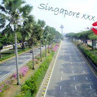 2011.3/2-3/16やっぱり美味しい&楽しいバリ島+シンガポール【シンガポール編】