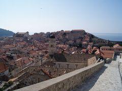 新婚旅行でクロアチア、スロベニアへ