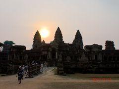 2011年3月 アンコールワットとベトナム雑貨の旅