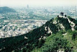 ★ちょっと昔の中国 −山東省、省都済南と近郊の春