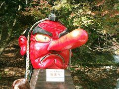 京都府 源義経ゆかりの鞍馬寺から貴船神社を散策