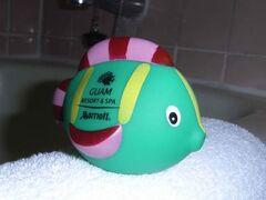 【お出掛け、お出掛け】ここでもやっぱり海水。リベンジ、Guam!!① 移動編
