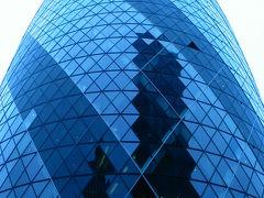 ロンドンの建築