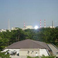 たまには「ベタ」な産業観光0508 「原子力科学館&アトムワールド&げんでん東海テラパーク」 ~茨城・東海~