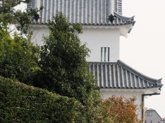 2011春、豊田市美術館(3完)挙母城隅櫓、又日亭、豊田市民文化会館へ