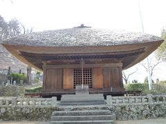春の別所温泉 ぶらり♪ Vol4(第1日目午後) 信州の鎌倉めぐり♪ 塩田平の塩野神社と中禅寺