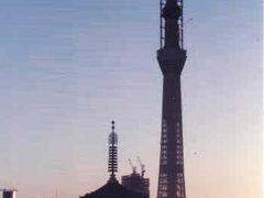 東京の柴又七福神めぐり・2011年新春
