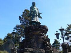久しぶりの兼六園と初めての北陸鉄道!