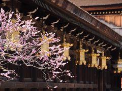 襖絵を観に京の都へ【2】~襖絵と国宝と天神様~