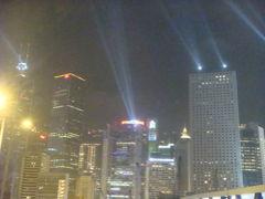 香港で中華を喰らってみた、そして軽~く観光 第一部