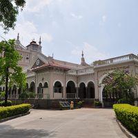 アガカーン宮殿(Agakhan Palace)/プネー・インド