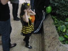 Shopping Mall の Halloween
