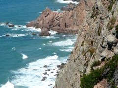 prt300ポルトガル周遊旅情第?部:大西洋とテージョ川に挟まれたポルトガル最西部地方 (目次)