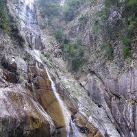 奈良県上北山村の滝めぐり≪かくれ滝・不動滝・白滝etc.≫