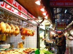 台北最古の不思議な龍山寺~剥皮寮~市場
