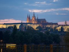 2011東ヨーロッパの旅 (その5: プラハ編)