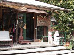 島根の田舎カフェに行ってきました ~ドメニカーナ~