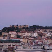 ぶらりポルトガル。そしてリスボン