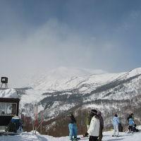 50周年を迎えた栂池高原スキー場
