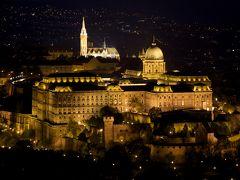 2011東ヨーロッパの旅 (その1: ブダペスト編)